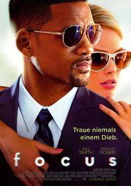 """Filmplakat für """"FOCUS"""""""
