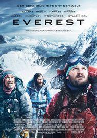 """Filmplakat für """"EVEREST"""""""