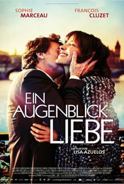 """Filmplakat für """"Ein Augenblick Liebe"""""""