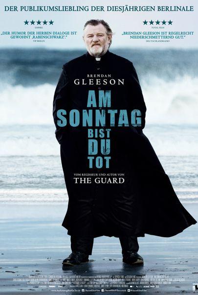 """Filmplakat für """"Am Sonntag bist du tot"""""""