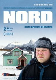 "Movie poster for ""Nord"""
