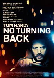 "Filmplakat für ""No Turning back"""