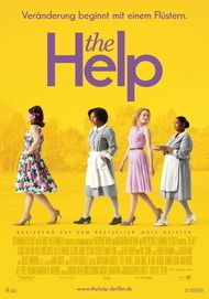 """Movie poster for """"THE HELP"""""""