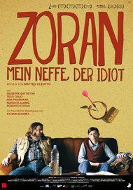 """Filmplakat für """"Zoran - Mein Neffe, der Idiot"""""""