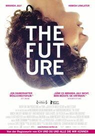 """Filmplakat für """"The Future"""""""