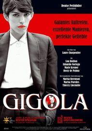 """Filmplakat für """"Gigola"""""""