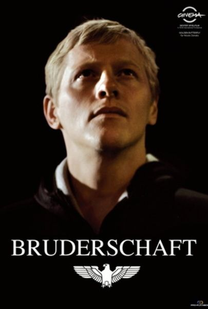 """Filmplakat für """"Bruderschaft"""""""