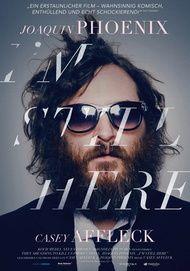 """Filmplakat für """"I'm Still Here"""""""