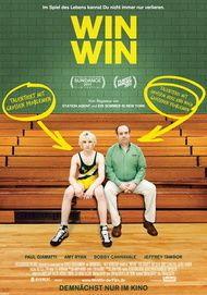 """Filmplakat für """"Win Win"""""""