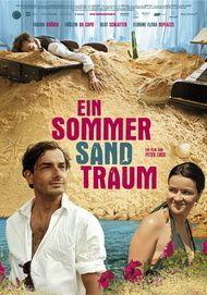 """Filmplakat für """"Ein Sommersandtraum"""""""