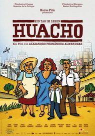 """Filmplakat für """"Huacho - Ein Tag im Leben"""""""