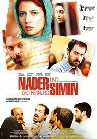"""Filmplakat für """"Nader und Simin - Eine Trennung"""""""