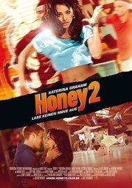 """Filmplakat für """"Honey 2"""""""