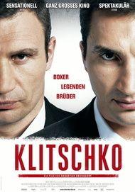 "Movie poster for ""Klitschko"""