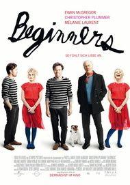 """Filmplakat für """"Beginners"""""""