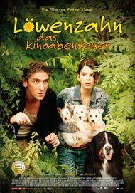 """Movie poster for """"Löwenzahn - Das Kinoabenteuer"""""""