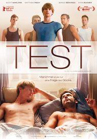 """Filmplakat für """"Test"""""""