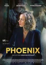 """Filmplakat für """"PHOENIX"""""""
