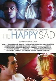 "Filmplakat für ""The Happy Sad"""