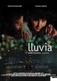 """Filmplakat für """"Im Regen des Südens"""""""