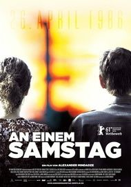 """Filmplakat für """"An einem Samstag"""""""
