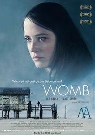"""Filmplakat für """"Womb"""""""