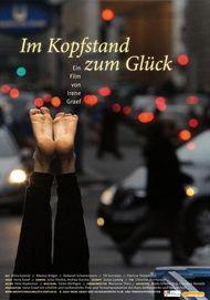 """Filmplakat für """"Im Kopfstand zum Glück"""""""