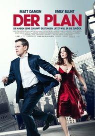 """Filmplakat für """"Der Plan"""""""