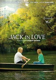 """Filmplakat für """"Jack in Love"""""""