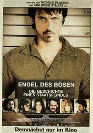 """Filmplakat für """"Engel des Bösen - Die Geschichte eines Staatsfeindes"""""""
