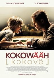 "Movie poster for ""Kokowääh"""