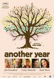 """Filmplakat für """"Another Year"""""""
