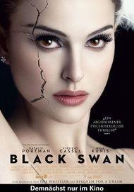 """Filmplakat für """"Black Swan"""""""