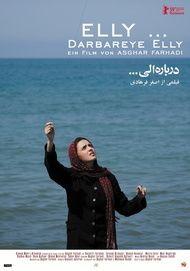 """Filmplakat für """"Elly..."""""""