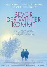 """Filmplakat für """"Bevor der Winter kommt"""""""