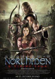 "Filmplakat für ""Northmen - A Viking Saga"""
