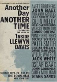 "Filmplakat für ""Another Day, Another Time: Celebrating the Music of Inside Llewyn Davis"""