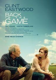 "Filmplakat für ""Back in the Game"""