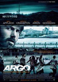 """Filmplakat für """"Argo"""""""