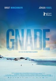"Movie poster for ""Gnade"""