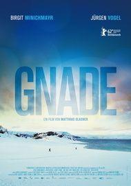 """Filmplakat für """"Gnade"""""""