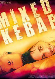 """Filmplakat für """"Mixed Kebab"""""""