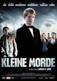 """Filmplakat für """"Kleine Morde"""""""