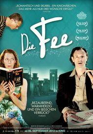 """Filmplakat für """"Die Fee"""""""