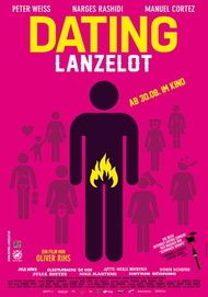 "Filmplakat für ""Dating Lanzelot"""