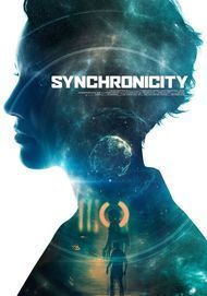 "Movie poster for ""SYNCHRONICITY"""