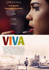 "Movie poster for ""VIVA"""