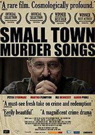 "Filmplakat für ""Small Town Murder Songs"""