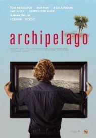 """Filmplakat für """"Archipelago"""""""