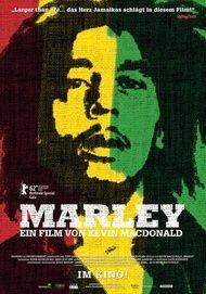 """Filmplakat für """"Marley"""""""